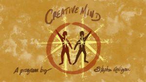 Creative Mind - Advanced Intensive Part 1
