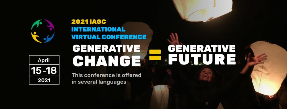 IAGC International Conference 2021